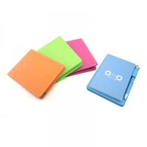 OSSI Qube Notepad with Pen