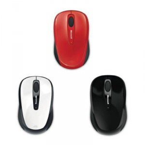 Microsoft Wireless Mouse 3500