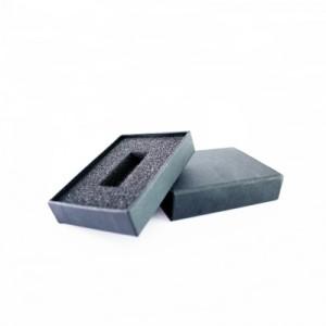 Thumb Drive Match Box