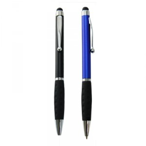 Ball Pen With Stylus