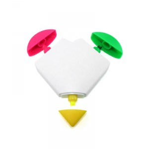Heart Highlighter (3 colors)