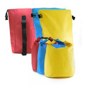 Athletic Duffle Bag