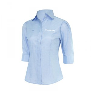 Business Shirts Female