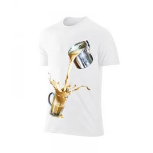 Round Neck T Shirt_1