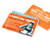 Customized Card Case