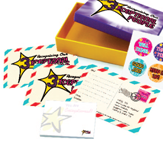 Customized Stationery Set