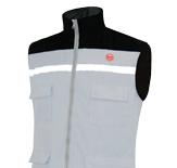 Customized Vest