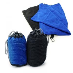 Onto-soft Microfibre Towel