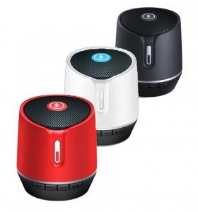 Bloom Mini Bluetooth Speaker