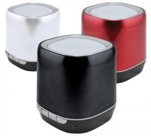 Cube Mini Bluetooth Speaker