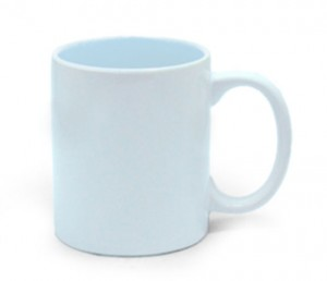 Pure Sublimation Mug