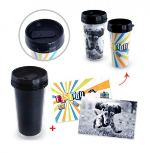 UTB1008 Topit Double Wall PP Tumbler
