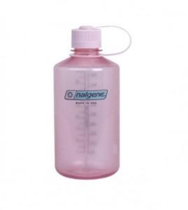32oz NM Tritan Fire_Glitter Pink