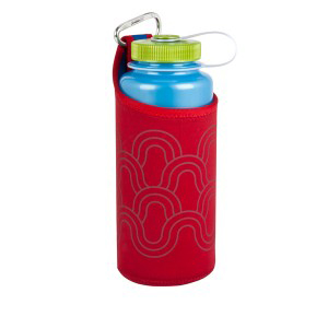 Bottle Clothing Red