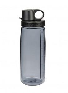 On the Go Bottle Gray