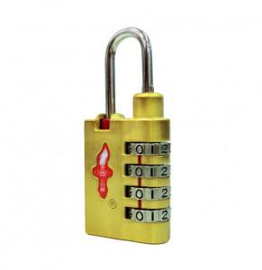 SS180 TSA Lock