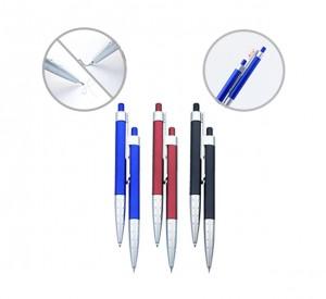 PPB1047 Promi Twin Plastic Pen Set