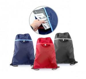 TMB1016 Elmos Drawstring Bag