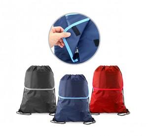 TMB1017 Leste Drawstring Bag