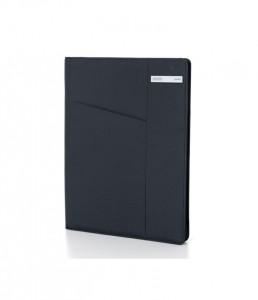 FFL1003-BLK-LX Airline A4 Folder