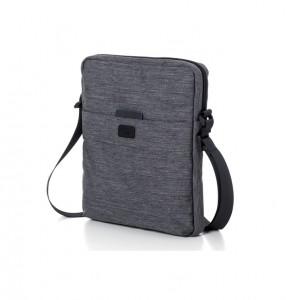 TSB1012-DGY-LX One Tablet Shoulder Bag