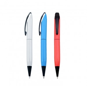 PMB1031 Hermis Aluminium Ball Pen