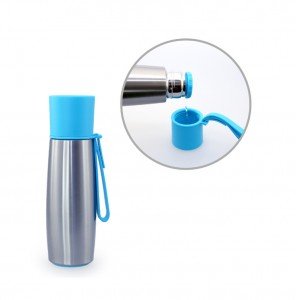 UFS1100 Anacho Vacuum Flask With Sipping Cup