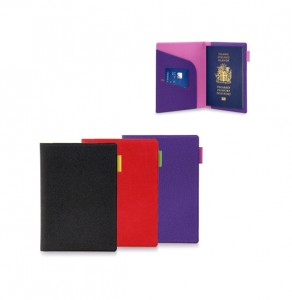 OHO1003 Aplux Passport Holder