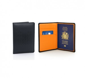 LHO1406 Campeon Passport Holder