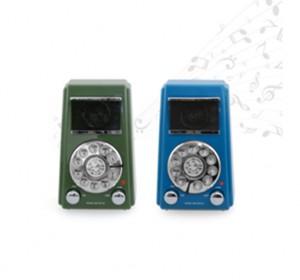 RAD1001 Retro Phone Radio