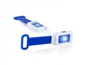 EGL1001 Trescore Flasher Badge