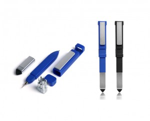 FPP1025 Holtron 4 In 1 Multifunction Pen