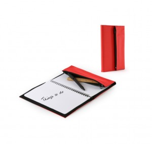 JNO1031  A5 Notebook