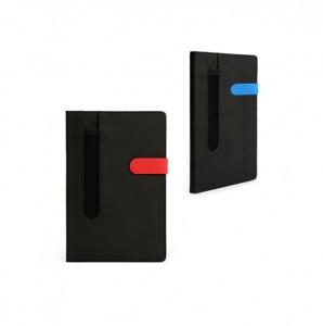 ZNO1025 Statlux A5 Notebook