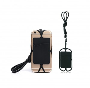 EMO1008 Silicon Mobile Holder