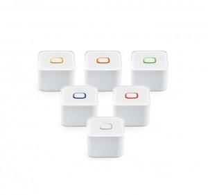 EMS1006 Neon XL Bluetooth Speaker