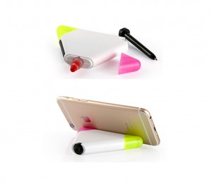 FHL1003 Moveis Multifunction Gel Ink Highlighter