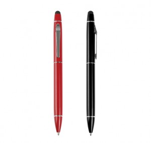 FPM1039 Wioglas Metal Stylus Ball Pen