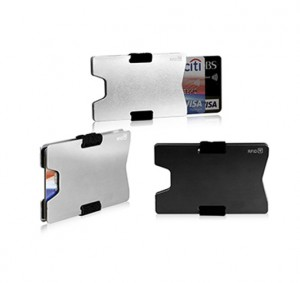 MCH1003 Portecurity Aluminium RFID Card Case